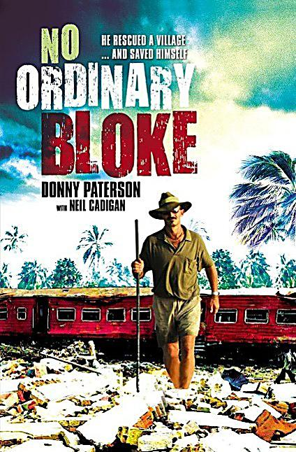 Image of ABC Books: No Ordinary Bloke
