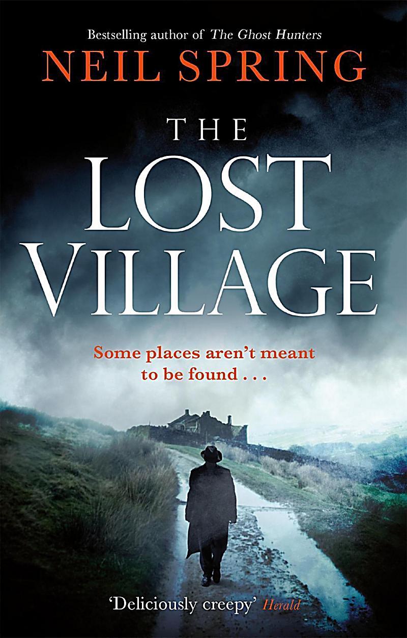 Quercus: The Lost Village