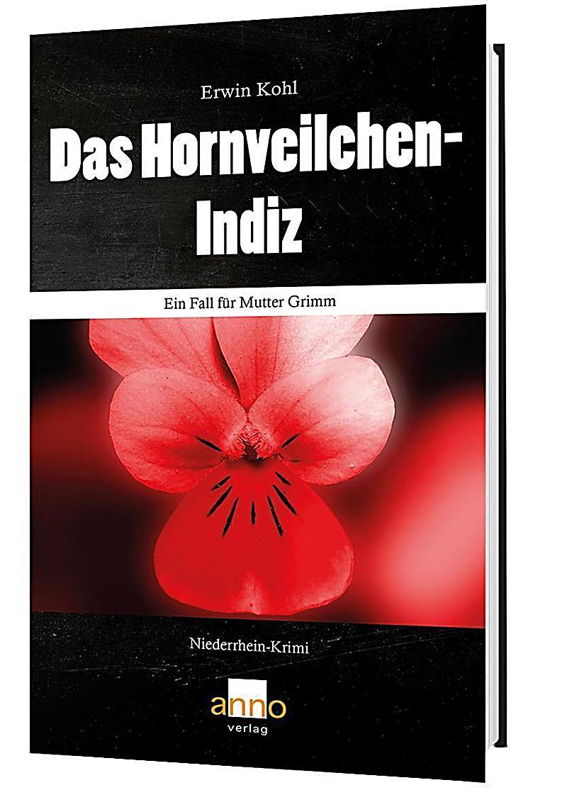 Image of Das Hornveilchen-Indiz - Ein Fall für Mutter Grimm