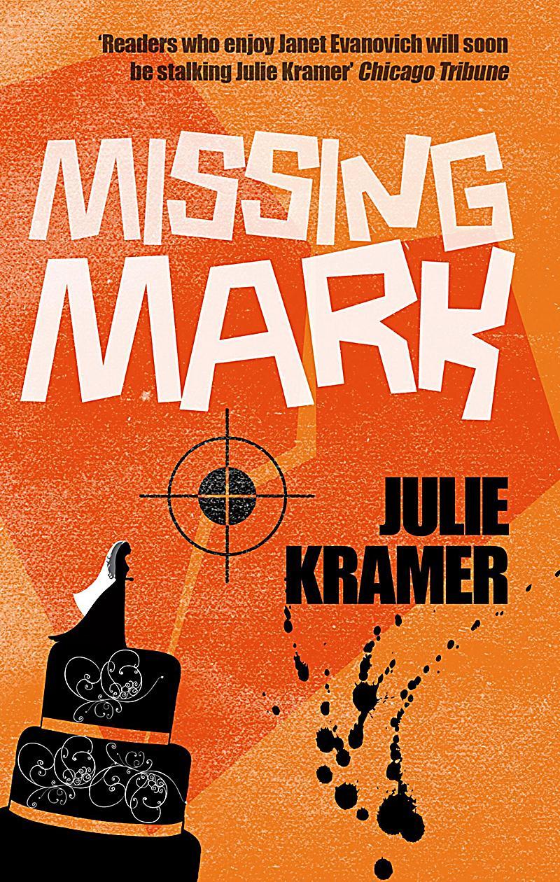 Piatkus Books: Missing Mark