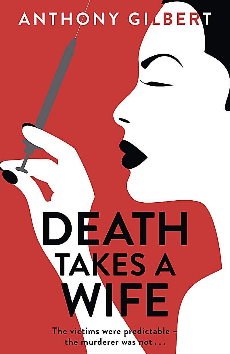 Death Takes a Wife