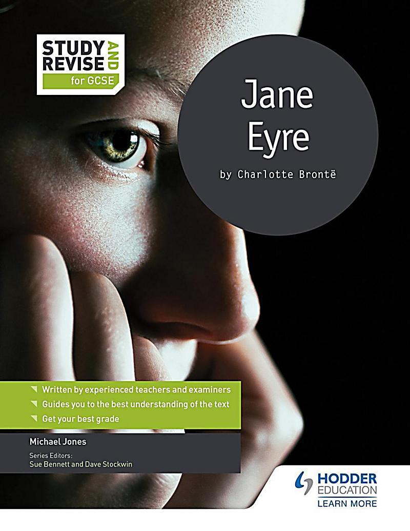 Hodder Education: Study and Revise for GCSE: Jane Eyre