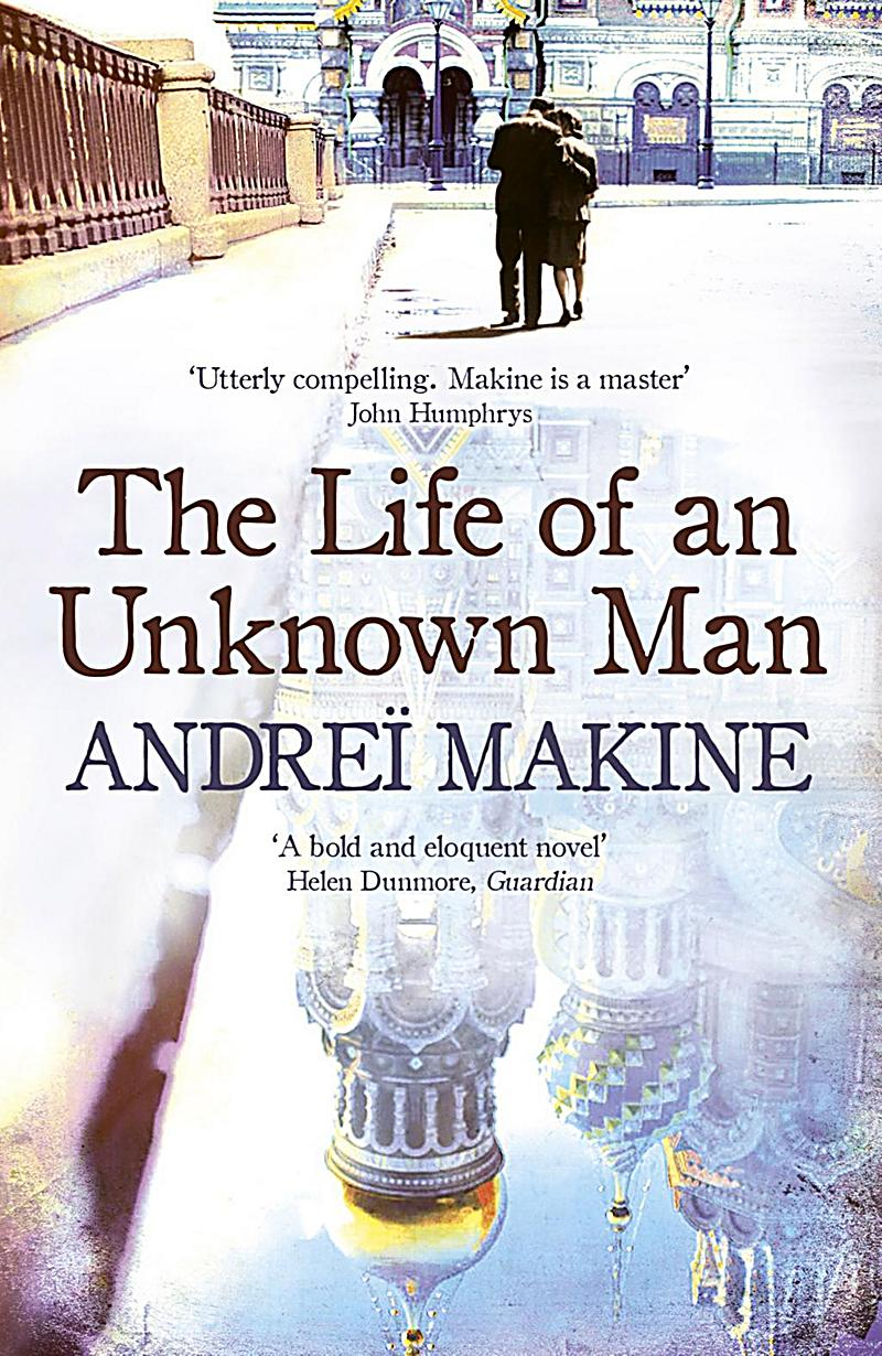 Sceptre: The Life of an Unknown Man
