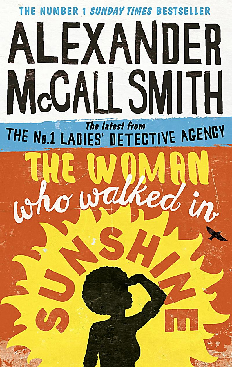 Little, Brown Book Group: The Woman Who Walked in Sunshine
