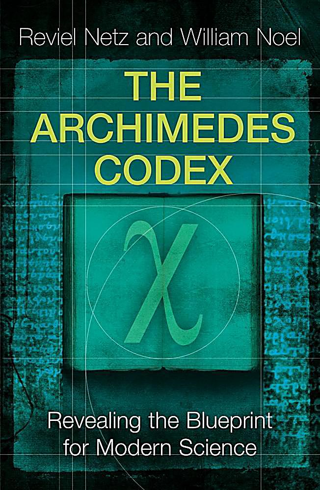 Weidenfeld and Nicholson: The Archimedes Codex