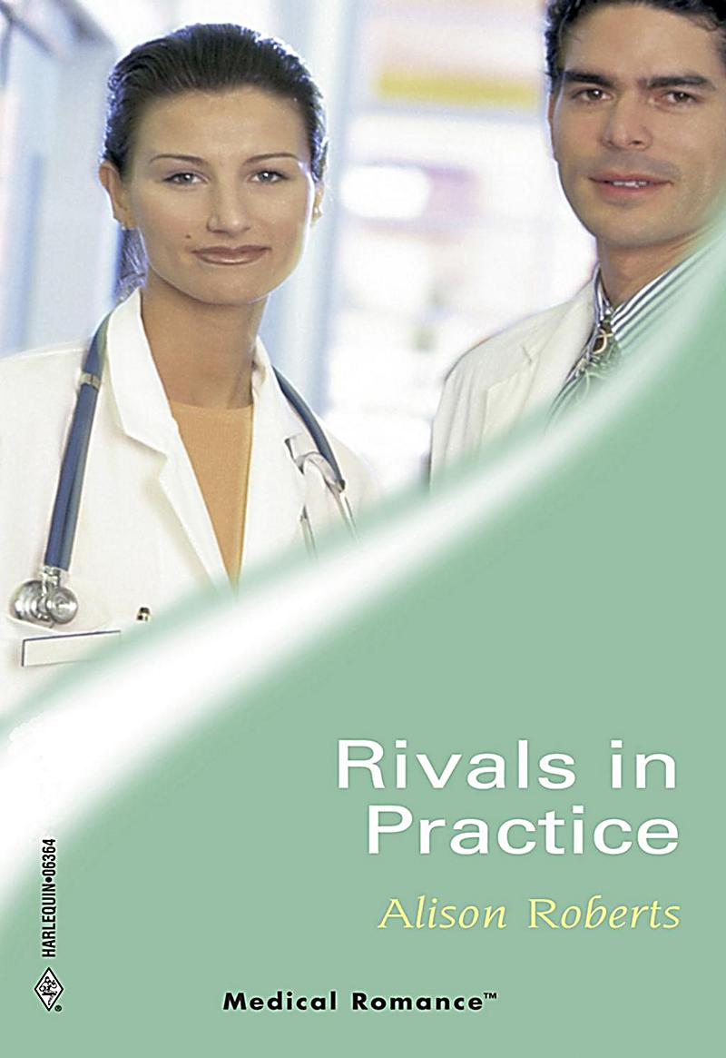 Rivals In Practice (Mills & Boon Medical)