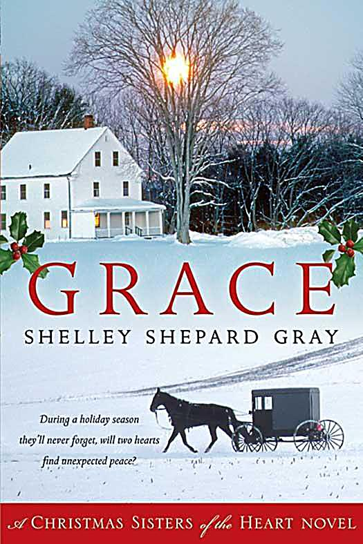Sisters of the Heart: 4 Grace