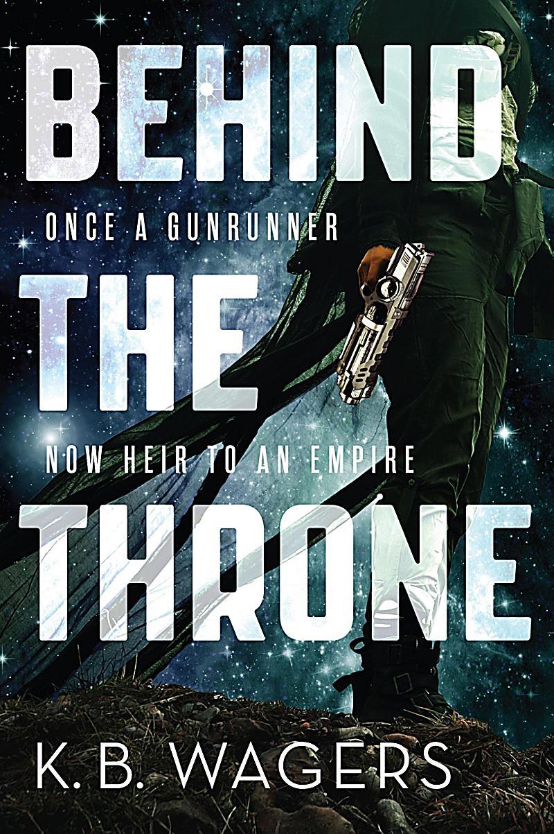 Orbit: Behind the Throne