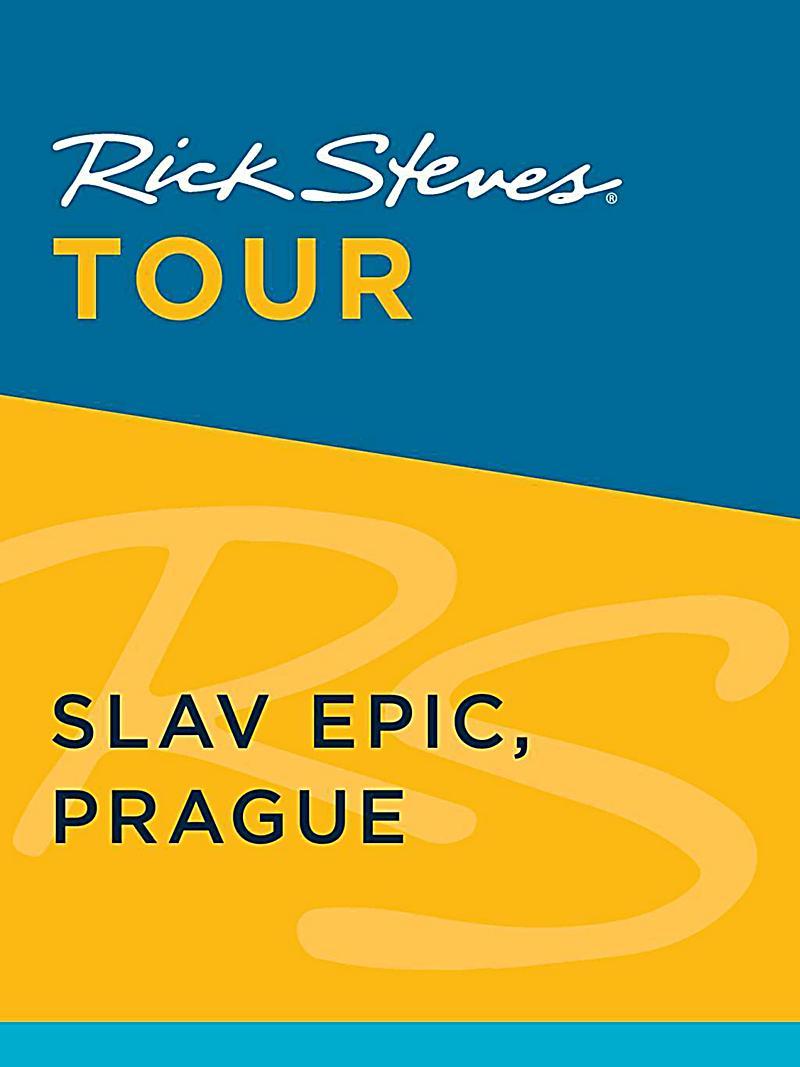 Rick Steves Tour: Slav Epic, Prague