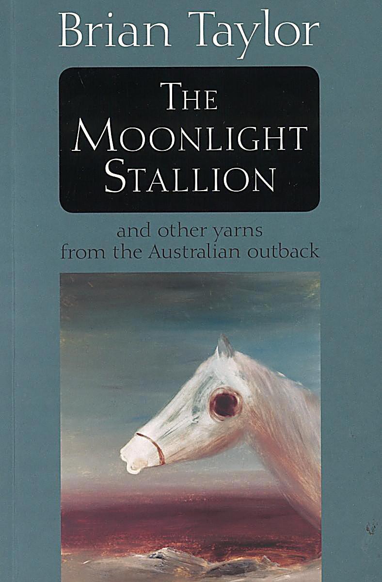 Hachette Australia: The Moonlight Stallion
