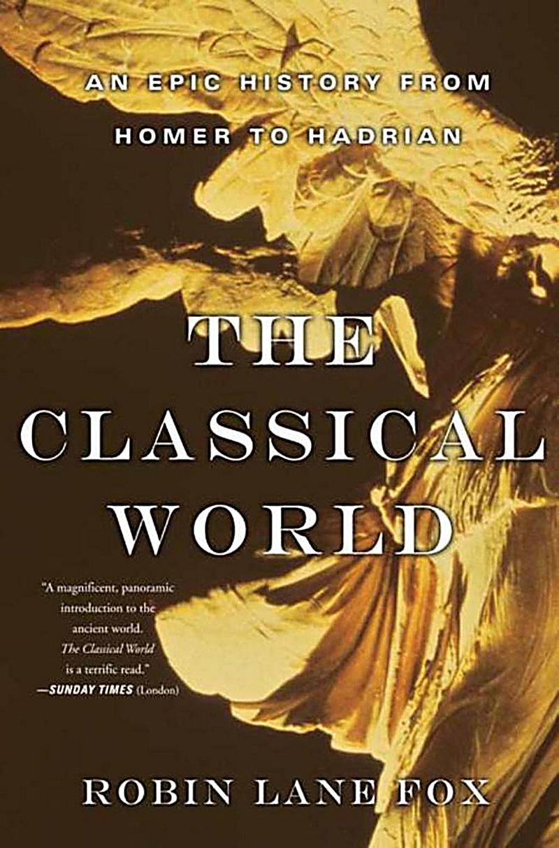 Basic Books: The Classical World