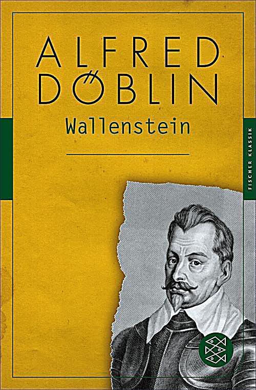 Alfred D?blin, Werke in zehn B?nden: 9 Wallenstein