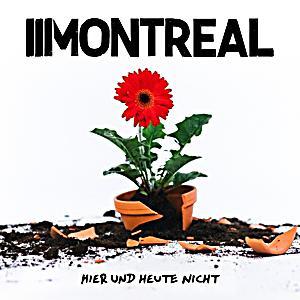 Image of Hier Und Heute Nicht (Ltd.Lp/Rotes Vinyl)