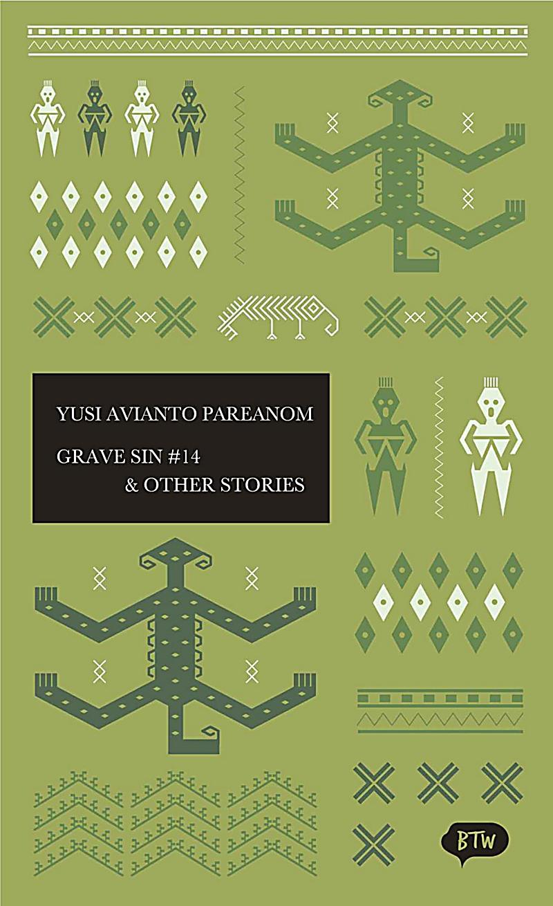 Grave Sin No. 14 & Other Stories