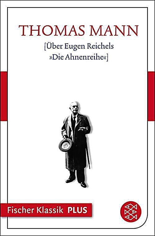 Über Eugen Reichels »Die Ahnenreihe«