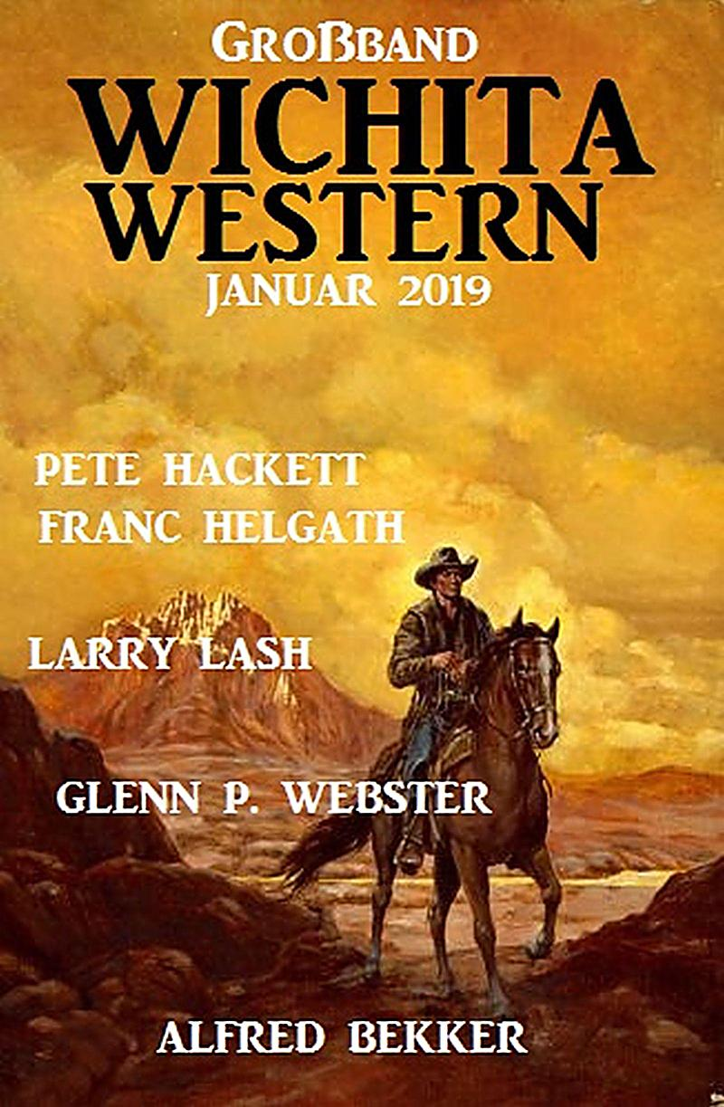 Image of Wichita Western Großband Januar 2019
