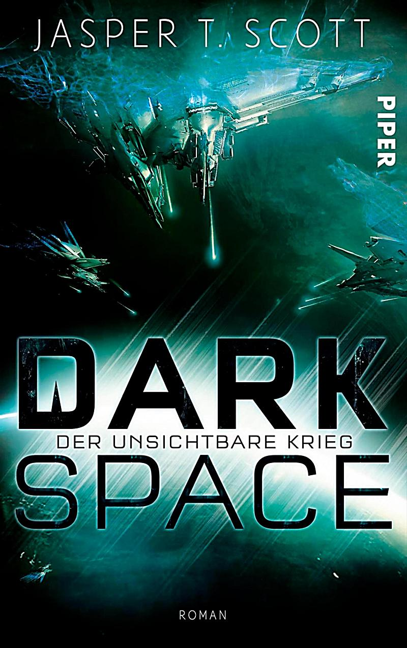 Dark Space: 2 Dark Space