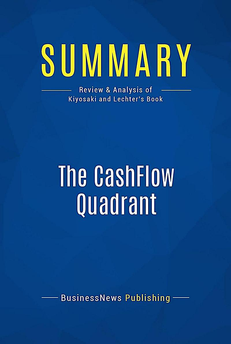 Summary: The CashFlow Quadrant