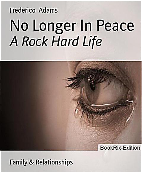 No Longer In Peace