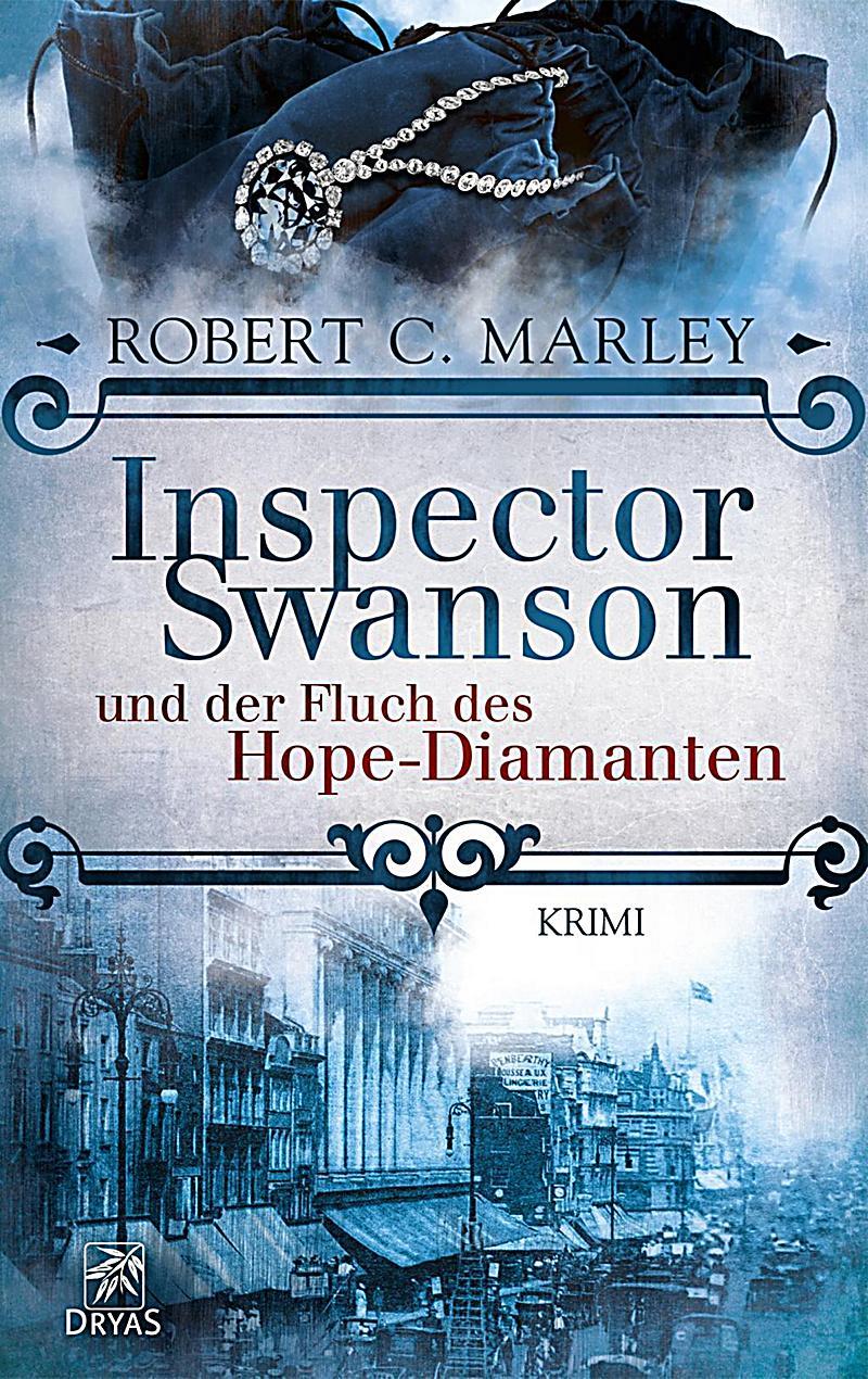 Inspector Swanson und der Fluch des Hope-Diamanten / Inspector Swanson Bd.1