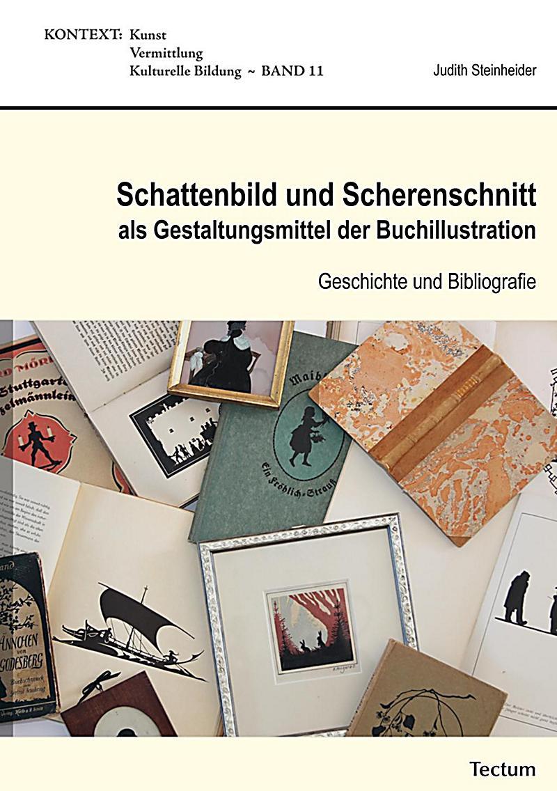 Schattenbild und Scherenschnitt als Gestaltungsmittel der Buchillustration
