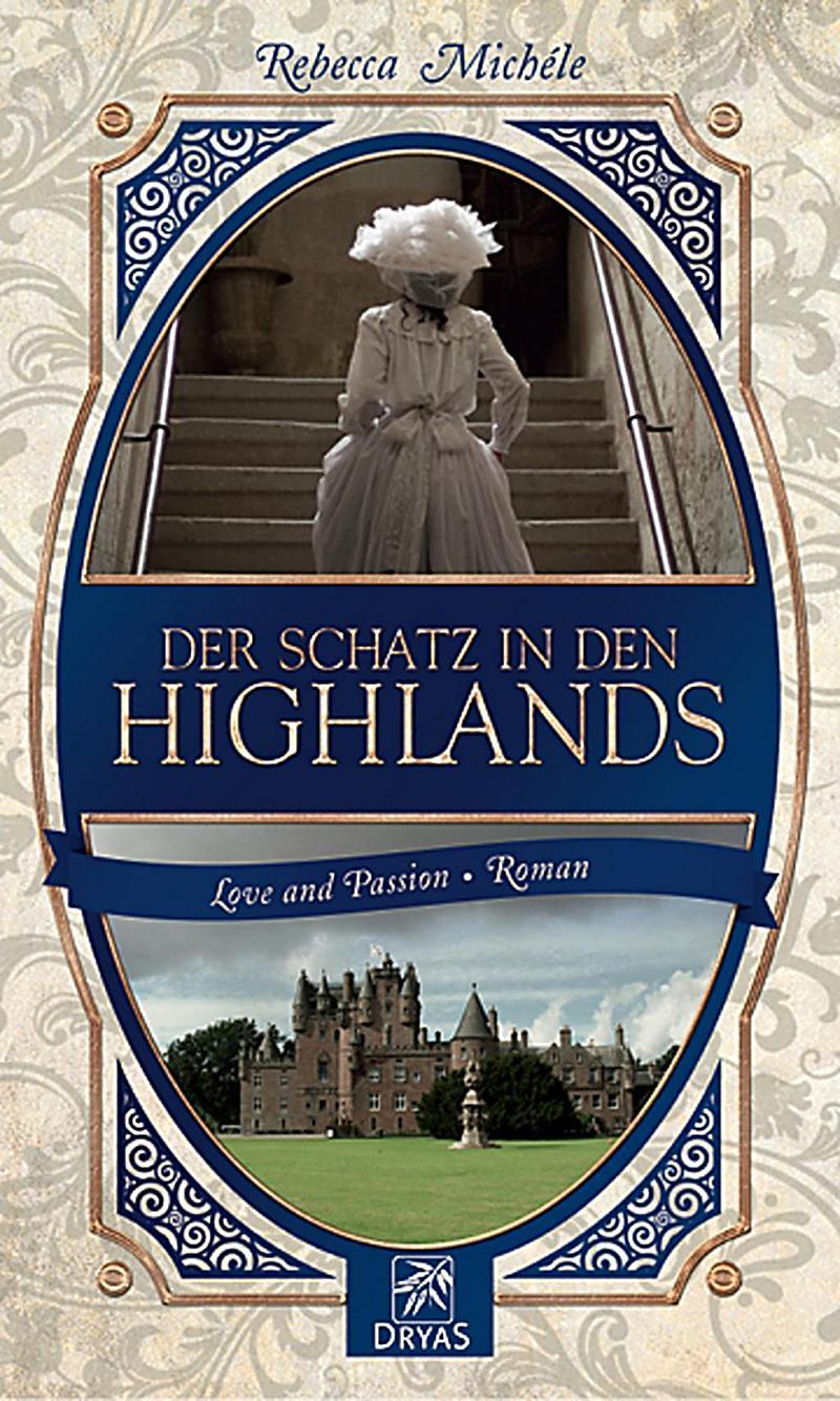 Love and Passion: Der Schatz in den Highlands