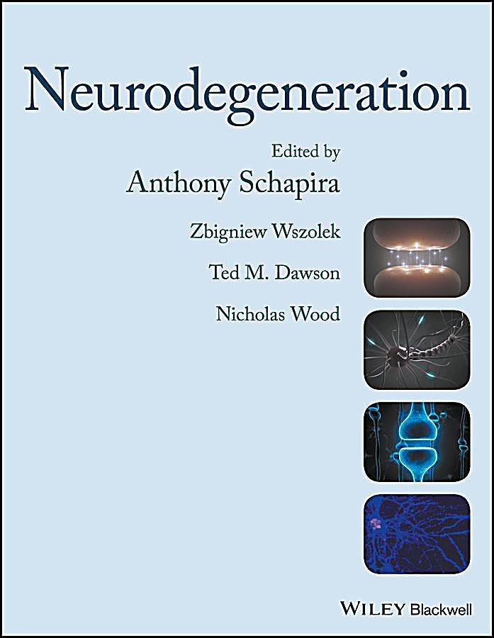Neurodegeneration