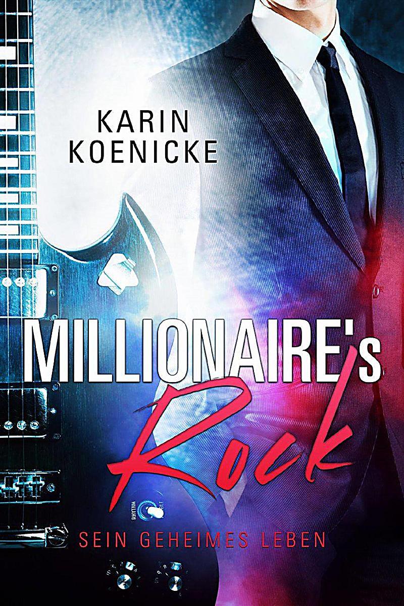 via tolino media: Millionaire`s Rock - Sein geheimes Leben