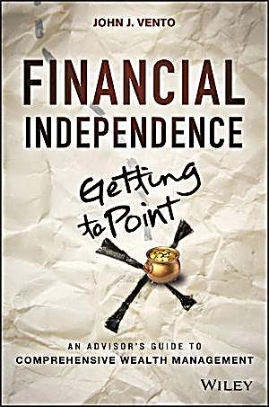 Financial Independence (Getting to Point X)