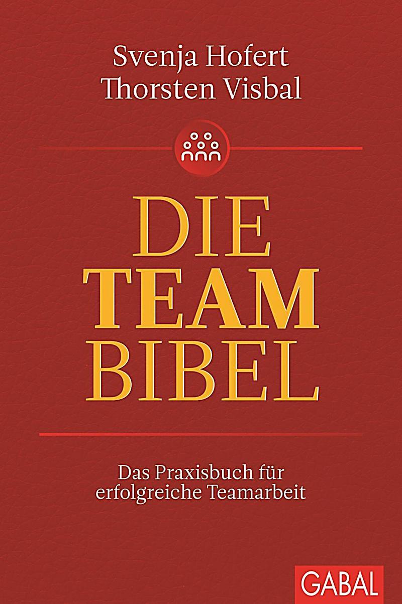 Dein Business: Die Teambibel
