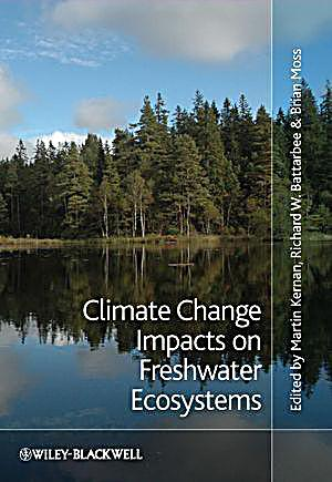 Climate Change Impacts on Freshwater Ecosystems