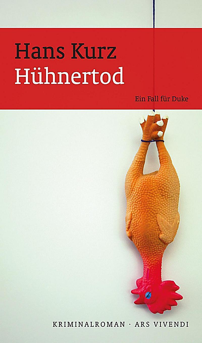 Image of Hühnertod (eBook)