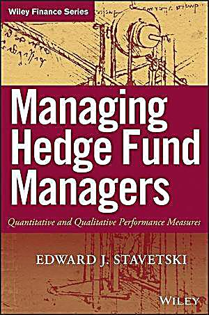 Managing Hedge Fund Managers