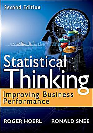 SAS Institute Inc: Statistical Thinking