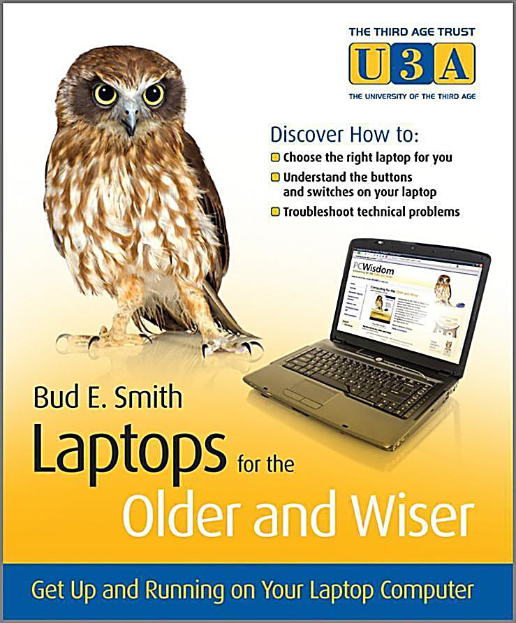 Laptops for the Older and Wiser