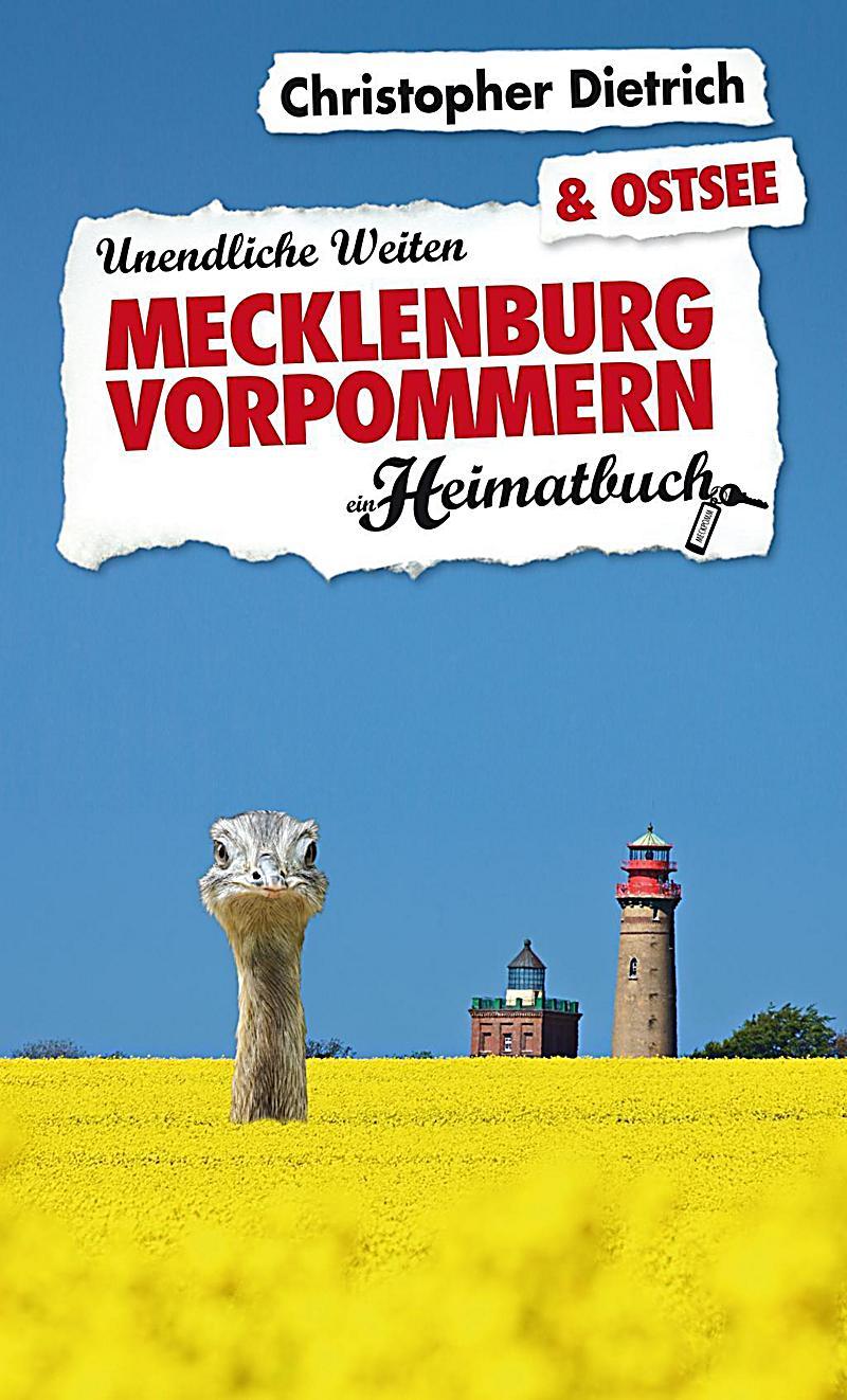 Heimatbuch: Mecklenburg-Vorpommern & Ostsee