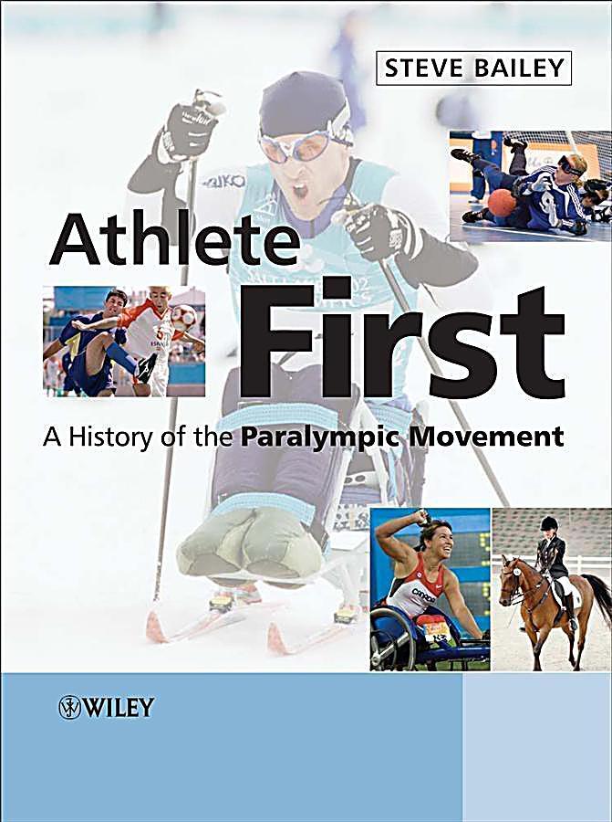 Athlete First