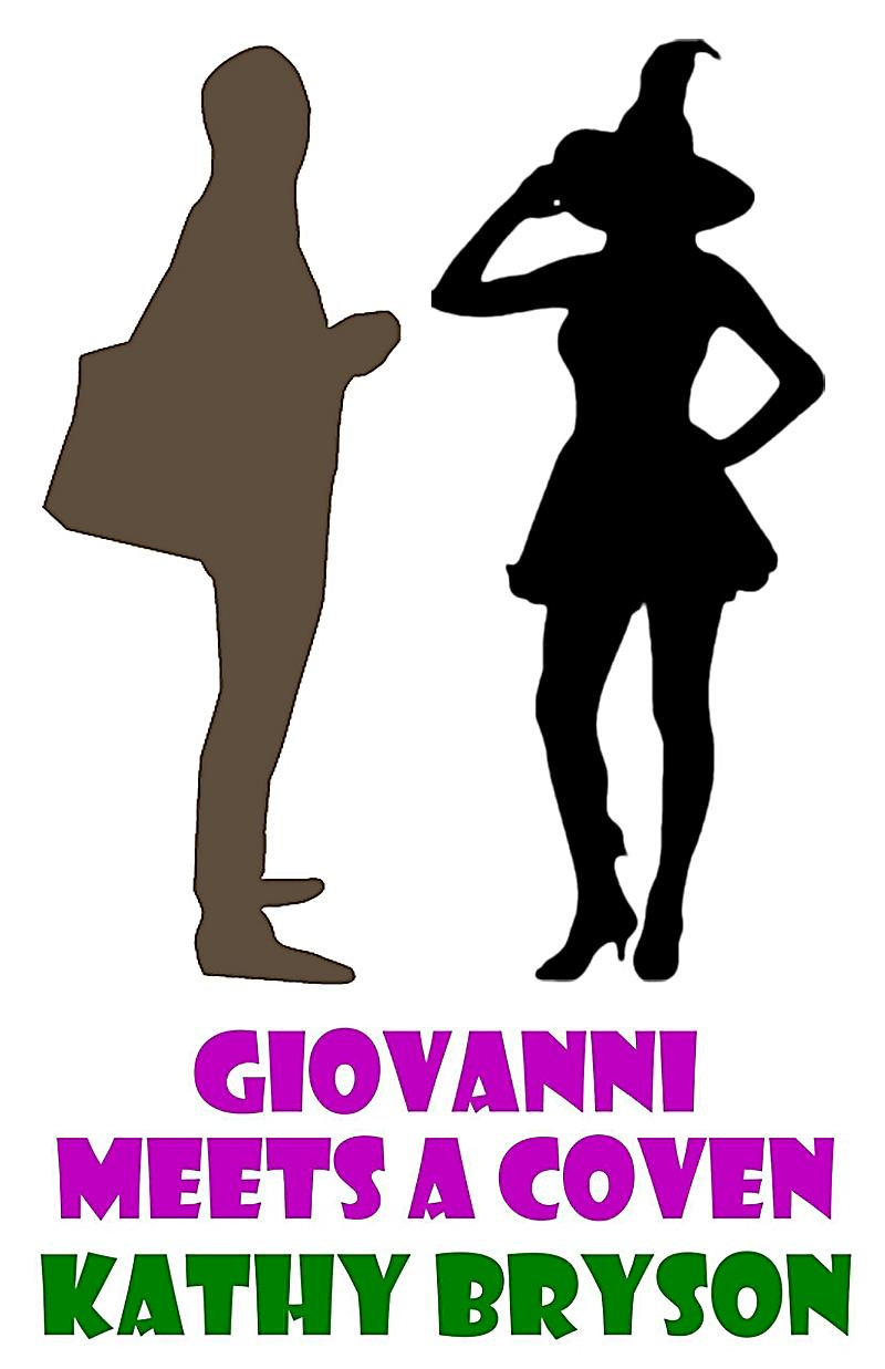 Giovanni Meets A Coven (The Med School Series, #2)