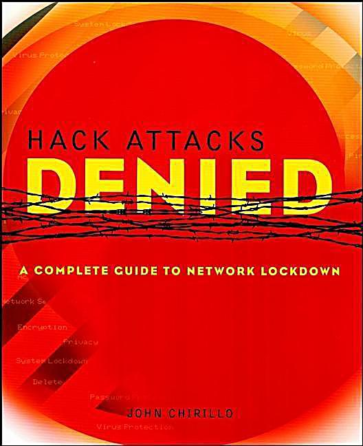 Hack Attacks Denied