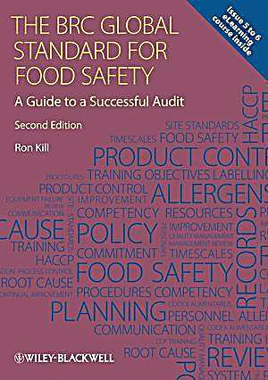 The BRC Global Standard for Food Safety