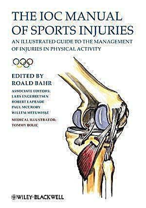 The IOC Manual of Sports Injuries