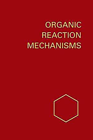 Organic Reaction Mechanisms 1977