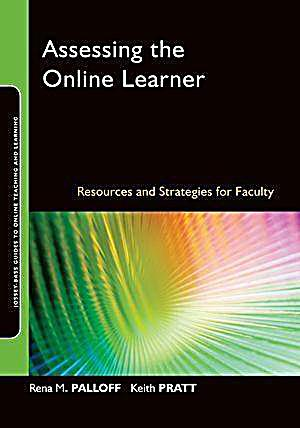 Online Teaching and Learning Series (OTL): Assessing the Online Learner