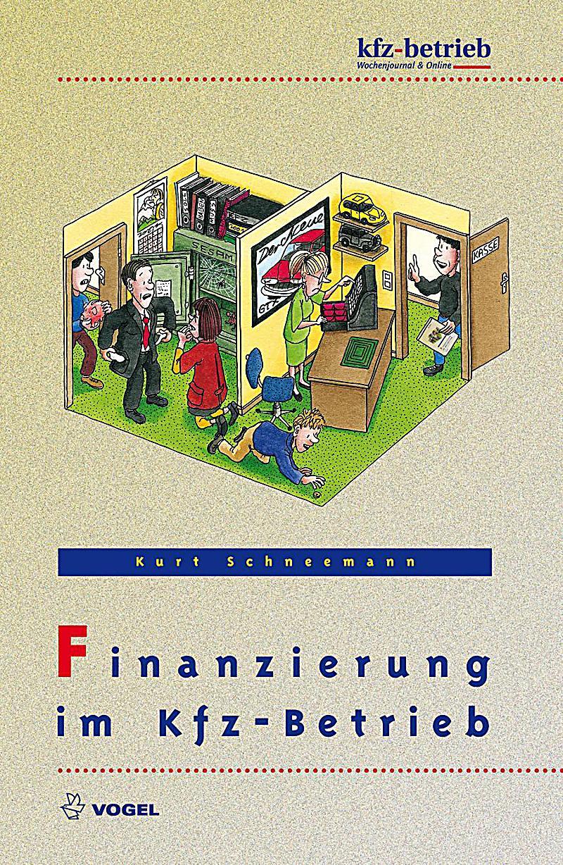 Finanzierung im Kfz-Betrieb