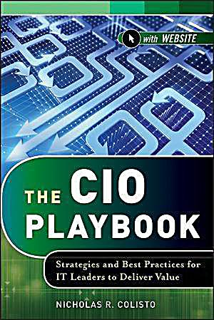 Wiley CIO: The CIO Playbook