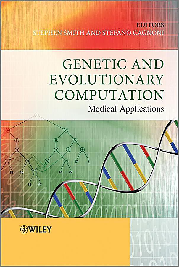 Genetic and Evolutionary Computation