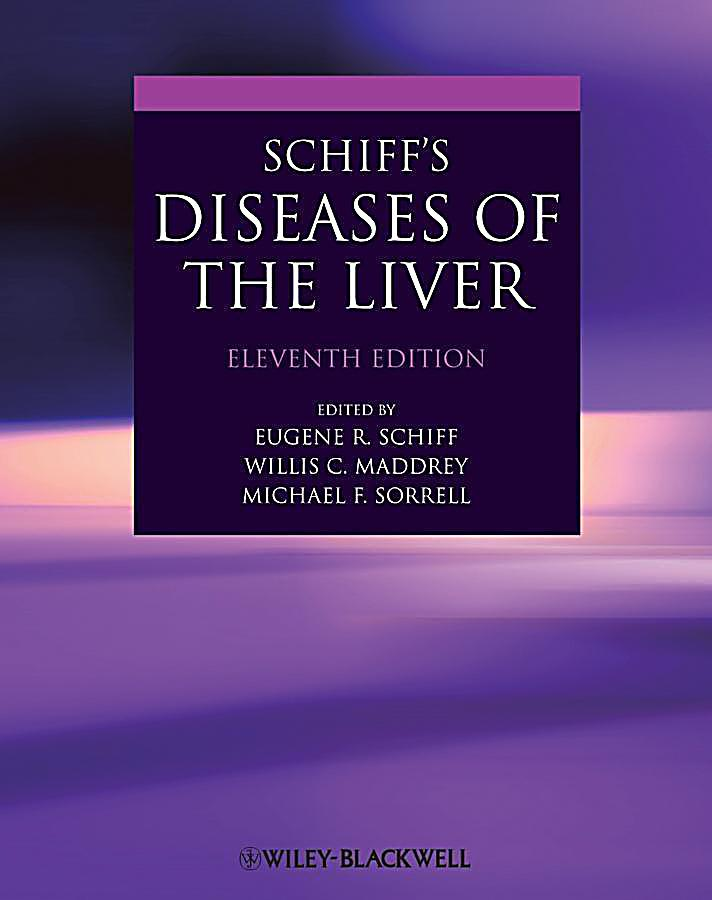 Schiff´s Diseases of the Liver