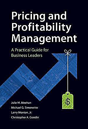 Pricing and Profitability Management