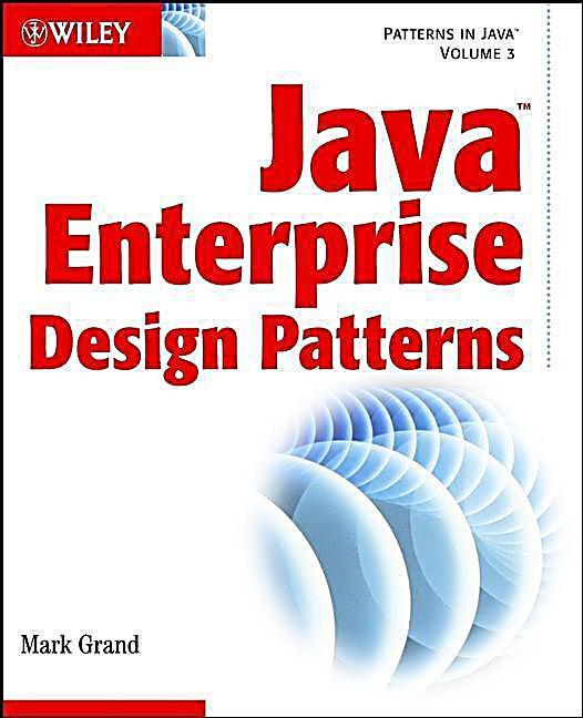 Java Enterprise Design Patterns