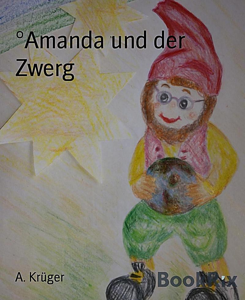Amanda und der Zwerg